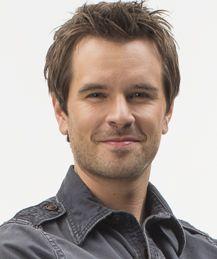 Graham Wardle as Ty Borden