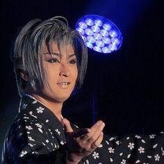 【eriko_tan】さんのInstagramをピンしています。 《2016.7.24  #桜春之丞 #春ちゃん201607  #桜 #劇団花吹雪 #大衆演劇 #後楽座 #岡山》