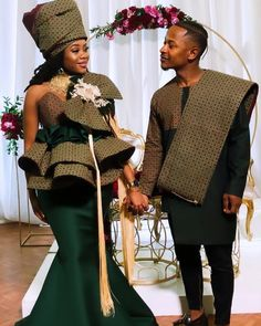 Africa fashion 622200504756260529 - Africa fashion 622200504756260529 Source by - Zulu Traditional Wedding Dresses, Sotho Traditional Dresses, Traditional Dresses Designs, African Fashion Traditional, Couples African Outfits, African Dresses For Kids, African Prom Dresses, Latest African Fashion Dresses, African Dress Designs
