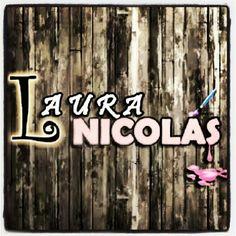 Laura Nicolás.  Cuadros, pinturas y murales personalizados.