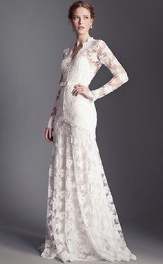 50 Outrageously Opulent Wedding Dresses For The Bride Who Has Everything....Temperly London $6180.00