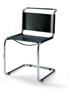 Mart Stam's revolutionary Cantilever Side Chair was introduced to the world in…