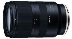 Tamron announces the development of the 28-75mm FE lens! - sonyalpharumors sonyalpharumors
