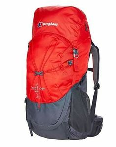 http://www.breakingfree.co.uk The Freeflow 40 now comes with added Bioflex that is a ergonomically shaped back panel that gives the Freeflow in a new level of fit and comfort. The 40 litres rucksack easily holds all of your kit for a big day out or an overnight trip and great for Duke of Edinburgh.
