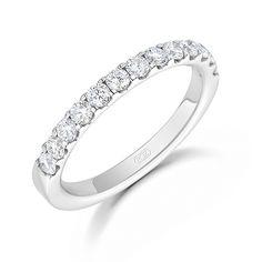 ROX Diamond Eternity Ring 0.75ct  www.rox.co.uk/sku/50938