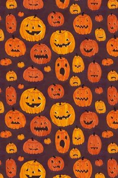 Halloween iPhone background :)