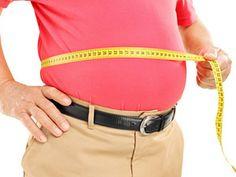 Das Bauchfett ist entscheidend – nicht der BMI   eatsmarter.de