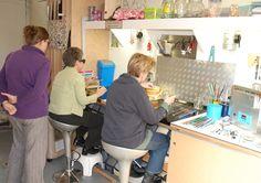 Workshop glaskralen maken | Honck