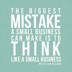 #BL8 RT https://t.co/32WlgohpuO No need to think small because you are starting small #startup #Smallbusiness #sm https://t.co/OGIphsjBAE