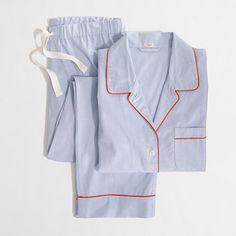 Factory end-on-end pajama set - Sleepwear - FactoryWomen's FactoryWomen_Shop_By_Category - J.Crew Factory