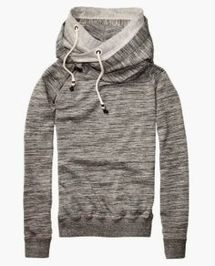 Light Gray North Face Layer Hoodie. This is really cute for casual days at home!