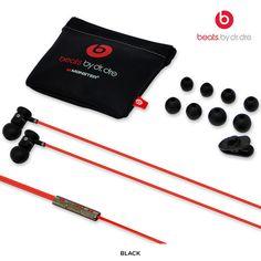 Beats by Dr. Dre Monster In-Ear Headphones - Assorted Styles at 70% Savings off Retail! http://vnlink.co/SKapsLR