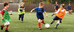 #Quais_os_Benefícios_do_Futebol_para_ Crianças? #babysteps #futebol #crianças #desporto