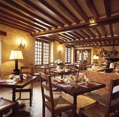 Hotel Restaurant Ferme de la Ranconniere, Calavados, Normandy, France