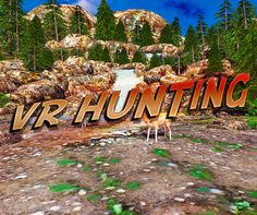 Hunt in virtual reality while experiencing the thrill of being in the wild nature.Use your weapon to kill animals as much as you can, but be sure to watch your ammunition as you can easily run out of bullets. To avoid doing so pick up an ammo box while playing. Score as much as you can and share your results with your friends and other players worldwide in our live leaderboard.