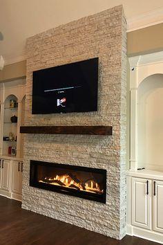 55 Best Linear Fireplace Images Linear Fireplace Fireplace Ideas