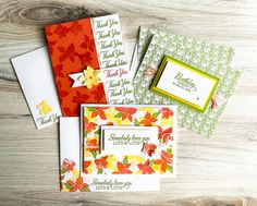 Stampin Up - Somebody Loves You - Post By Demonstrator Brandy Cox