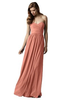 Shop Watters Bridesmaid Dress - Pine in Crinkle Chiffon at Weddington Way. Find the perfect made-to-order bridesmaid dresses for your bridal party in your favorite color, style and fabric at Weddington Way. Bridal Party Dresses, Bridal Gowns, Prom Dresses, Formal Dresses, Wedding Dresses, Summer Dresses, Taupe Bridesmaid Dresses, Bridesmaids, Party Mode