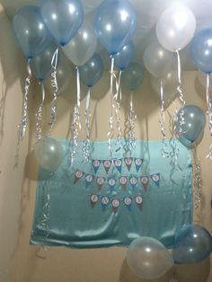 Happy Birthday Got! #decoration #partyplanner #hbd