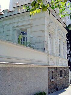 Escritório da GPA - Gustavo Penna Arquiteto e Associados - em Belo Horizonte, Brasil