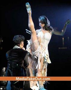 Misty Copeland and Prince. #Ballerina #Bailarina #Ballerine   #Балерина  #Dance  #Ballet   #Dancer #Misty_Copeland # Copeland