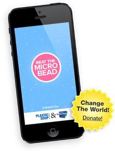 Beat the Microbead - Beat the Microbead