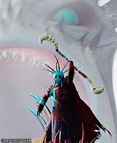 Valka in 2019   HTTYD ideas   How to train your dragon ...   235 x 288 jpeg 13kB