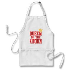 >>>The best place          Queen of the Kitchen Apron           Queen of the Kitchen Apron We have the best promotion for you and if you are interested in the related item or need more information reviews from the x customer who are own of them before please follow the link to see fully review...Cleck Hot Deals >>> http://www.zazzle.com/queen_of_the_kitchen_apron-154201831040831702?rf=238627982471231924&zbar=1&tc=terrest