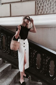 Street Style Outfits, Mode Outfits, Fashion Outfits, Dress Fashion, Fashion Clothes, Street Style Fashion, Chic Outfits, Packing Outfits, Black Outfits