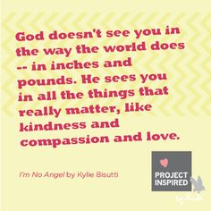 God Knows you better than anyone! #projectinspired #inspiration #God