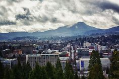 Eugene, OR | 14 Underrated Places You'll Really Want To Move To