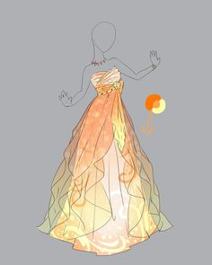 Ideas Drawing Clothes Sketches Outfit - Image 11 of 24 Anime Kimono, Anime Dress, Drawing Anime Clothes, Dress Drawing, Dress Design Drawing, Fashion Design Drawings, Fashion Sketches, Kleidung Design, Illustration Mode
