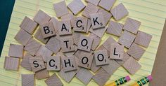 It's that time of year again for Back to School, visit the blog for tips to help you prepare!  www.BlogAboutItAll.com