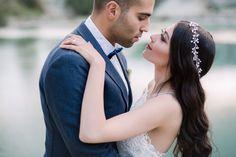 Amazing Couple - Destination Wedding - Wedding in Germany - Wedding Photographer Elif Tuna - Fine Art Wedding