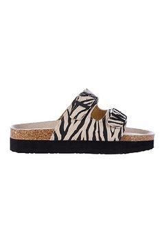 e132b4e1abd7 Ellos Shoes Sandal bekväm med platåsula Sko Sandaler