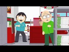 "South Park ""Gluten Free Ebola!"" (Full Episode) Season 18 Episode 2"