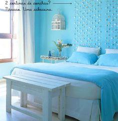 MON'DE QUARTO DE CASAL - dcoracao.com - blog de decoração e tutorial diy