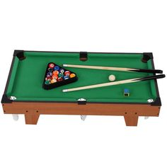 Billiard Pool Table, Billiards Pool, Modern Bean Bags, Gaming Furniture, Mini Pool, Portable Table, Pool Cues, House Party, Games For Kids