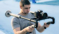 Gear Hacks: DIY Camera Stabilizers and Rigs for Under $25