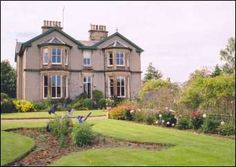 The Croft Elgin  Bed and Breakfast Accommodation  in Elgin - Moray  Between Inverness and Aberdeen in Scotland