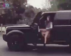 Lolz Car Dancing