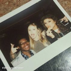 """Photos: """"K.C. Undercover"""" Cast Wrapped On Their First Season May 9, 2015 - Dis411"""