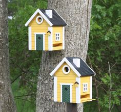 Multiholk Yellow Cottage