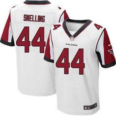 c4ffe2726 ... Mens 2017 NFL Draft Atlanta Falcons 98 Takkarist McKinley White Road  Stitched NFL Nike Elite Jersey ...