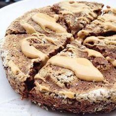 Fitness čokoládový koláček ze šmakouna Apple Pie, Banana Bread, Clean Eating, Paleo, Recipes, Fitness, Food, Diet, Chemistry