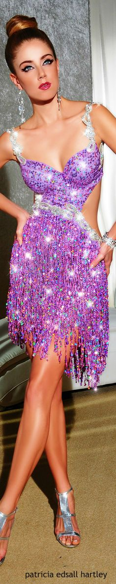 Radiant Orchid | House of Beccaria~