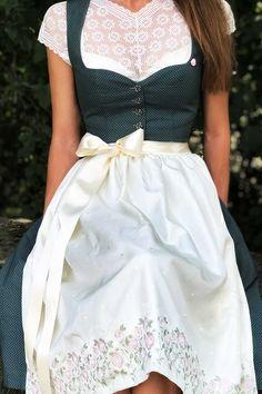 Authentic Lederhosen and Dirndl Dresses - Lederhosen Store Oktoberfest Outfit, Belted Shirt Dress, Tee Dress, Retro Outfits, Dirndl Blouse, Traditional Outfits, Elegant Dresses, Boho Dress, Munich