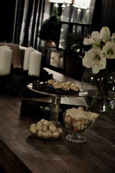 Når en pepperkake-baker…. – Villa Paprika
