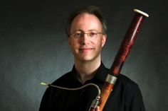One of the UK's leading bassoonists and bassoon instructors, Tom Hardy teaches live bassoon lessons online at Lessonface.com.