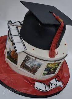 Graduation Cakes...photographer?